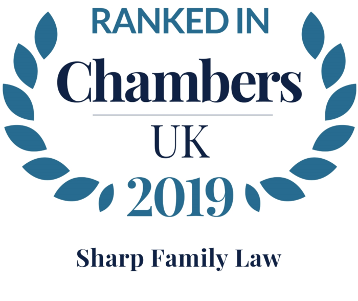 Chambers UK 2019 highlights the firm's 'pragmatic approach' to family disputes