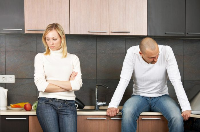 """""""New Year Resolution – To Resolve Conflict with Your Ex Spouse"""""""