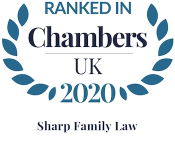 Sharp Family Law Recognised Among The Best