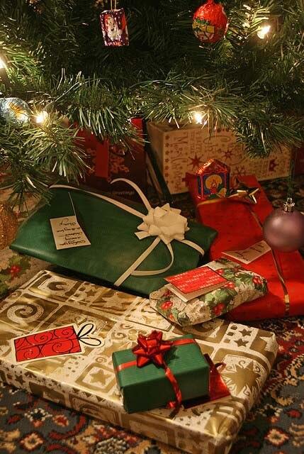 """""""Christmas Actually"""""""