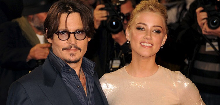 Is Johnny Depp now wishing for a pre-nup?