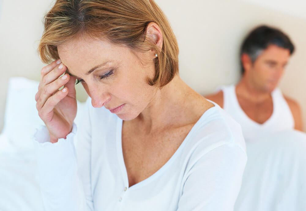 Will Behaviour Affect My Divorce Financial Settlement?